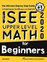 ISEE Upper Level Math for Beginners