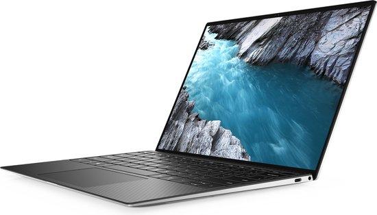 "DELL XPS 13 9300 Ultra-draagbaar Zwart, Platina, Zilver 34 cm (13.4"") 3840 x 2400 Pixels Touchscreen Intel® 10de generatie Core™ i7 16 GB LPDDR4x-SDRAM 1000 GB SSD Wi-Fi 6 (802.11ax) Windows 10 Pro"
