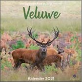 De Veluwe Kalender 2021