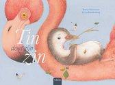 Boek cover Tin doet zijn zin van Bianca Antonissen