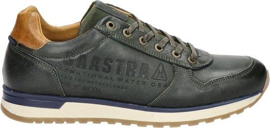 Gaastra heren sneaker - Kaki - Maat 47