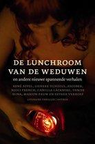 De Lunchroom Van De Weduwen En Andere Nieuwe Spannende Verhalen