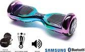 Smart Balance™ Hoverboard 6.5 inch, Regular Dakota, Motor 700 Wat, LED
