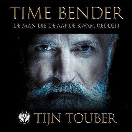 Boek cover Time Bender van Tijn Touber (Onbekend)