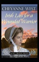Irish Lass for a Wounded Warrior