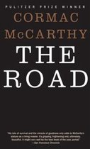 Boek cover Road van Cormac McCarthy