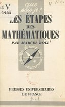 Les étapes des mathématiques