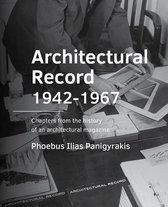 A+BE Architecture and the Built Environment  -   Architectural Record 1942-1967