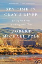 Sky Time In Gray's River