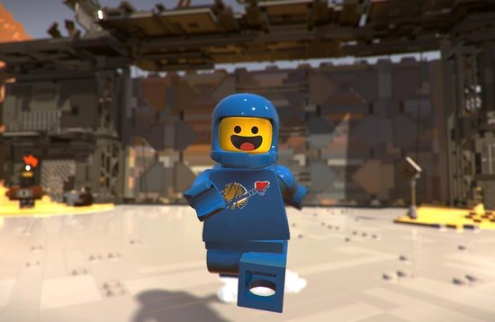 The LEGO Movie 2 Videogame - PS4