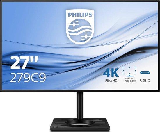 Philips 279C9 - 4K USB-C ISP Monitor - 27 Inch