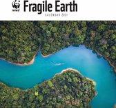 Fragile Earth WWF Kalender 2021