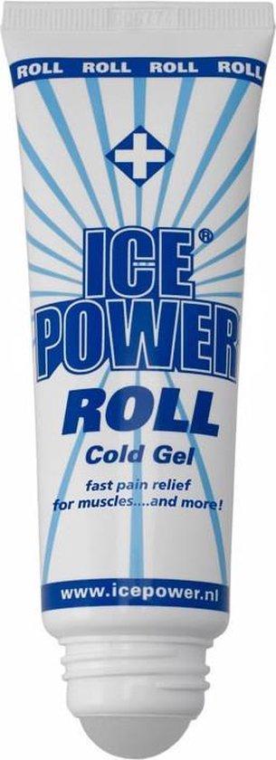 Ice Power Gel Roller - 74 ml