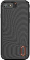 Gear4 Battersea Backcover iPhone SE (2020) / 8 / 7 / 6(s) hoesje - Zwart