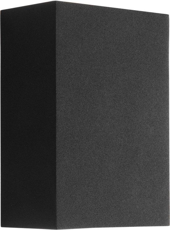 Modular Sulfer Wandlamp LED Zwart