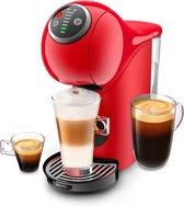 Krups Nescafé® Dolce Gusto® GENIO S Plus KP3405 - Koffiecupmachine - Rood