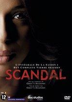 Scandal - Seizoen 4