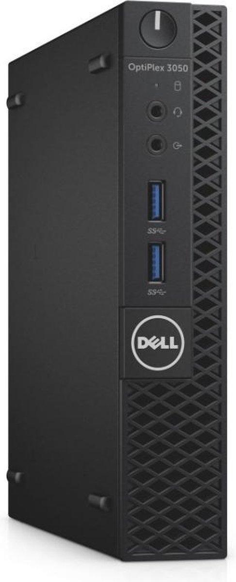 Dell OptiPlex 3050 MFF Desktop Micro – Refurbished door Mr.@ – A Grade