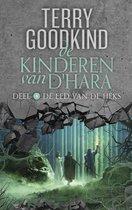 De Kinderen van D'Hara 4 -   De Kinderen van D'Hara 4 - De Eed van de Heks