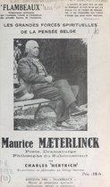 Maurice Mæterlinck