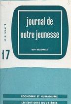 Journal de notre jeunesse
