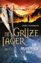 Flanagan, J: De brandende brug