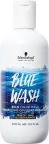 Schwarzkopf Bold Color Wash blauw 300ml