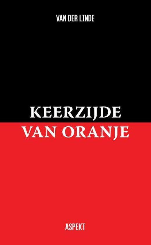 Keerzijde van Oranje