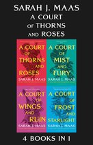 Omslag A Court of Thorns and Roses eBook Bundle