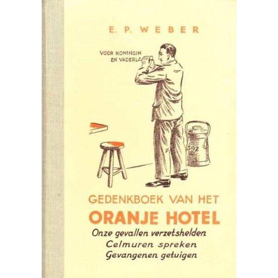 Gedenkboek van het Oranje Hotel