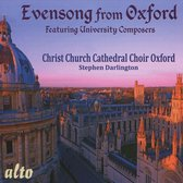Oxford Evensong