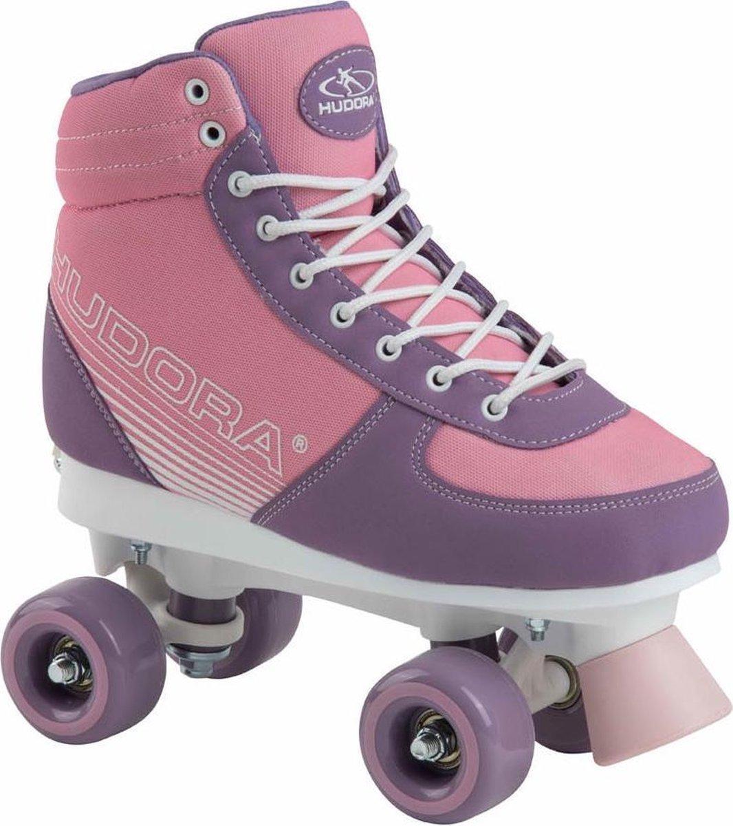 Hudora Rolschaatsen Roze, Maat 31-34