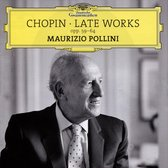 Chopin:Late Works Opp59-64