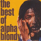 The Best Of Alpha Blondy (World Pacific)