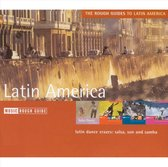 The Rough Guides To Latin America