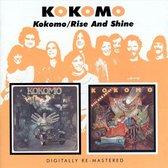 Kokomo/Rise and Shine
