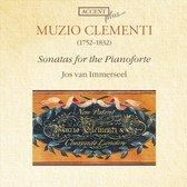 J. Immerseel - Sonaten Fur Pianoforte