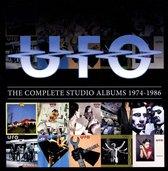 Complete Studio Albums