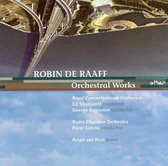 Van Raat Ralph/Royal Concertgebouw - Orchestral Works