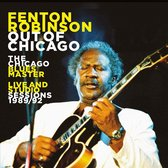 Out Of Chicago. The Chicago Blues Master, Live & S