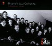 Brussels Jazz Orchestra - Bjo's Finest - Live!