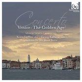 Concerto Venice - The Golden Age