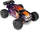 TRAXXAS E-Revo 4x4 VXL  purble/violett RTR +12V-Lader+Akku