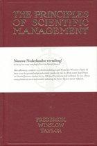 The Principles of Scientific Management - Nieuwe Nederlandse vertaling!