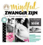 Boek cover Mindful zwanger zijn van Yvon Tuinte-Zwanenburg