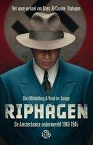 Riphagen. De Amsterdamse onderwereld 1940-1945
