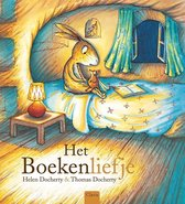 Docherty, Helen / Docherty, Thomas:Het boekenli