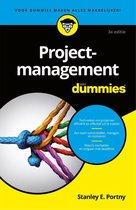 Voor Dummies  -   Projectmanagement voor Dummies