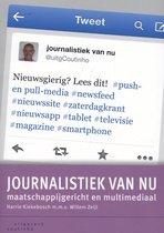 Journalistiek van nu
