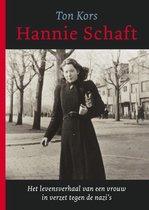 Hannie Schaft